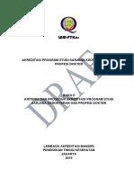 Buku 2 - Kriteria dan Prosedur Akreditasi - Profesi Dokter.pdf