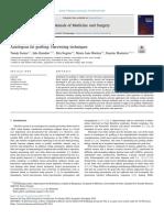 Autologous fat grafting - harvesting techniques.pdf