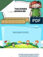 CLASE  Orientaciones Pedagogicas.pptx