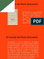 07_El mundo en René Descartes
