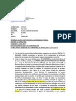[5]MINUTA ALEGATO CA san Miguel 466-2016
