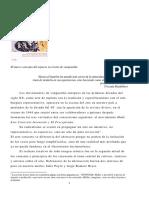 EL CONCEPTO DEL ESPACIO EN EL ARTE DE VANGUARDIA ADRIANA LAURENZI - EDITORIAL NOBUKO
