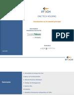Presentation de La Communication Financiere Du 15042013