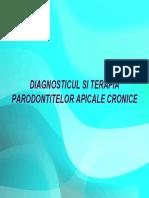Diagnostic si managementul parodontitelor apicale cronice. Corelarea aspectelor clinice cu terarpeutice.pdf