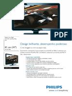 TV Philips 32PFL5604