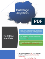 1-Multistage-Amplifiers