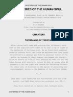 Mysteries PDF