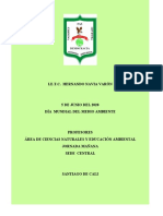 GUIA_ESTUDIANTES_DIA_MUNDIAL_MEDIO_AMBIENTE CRISTIAN SANTANA MEZA 10-5