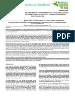 potencial uso antioxidante e IECA de cáscara y semila de Gulupa