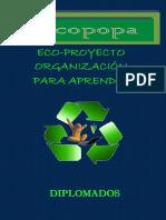 modulo 3  Educación para la sostenibilidad ambiental