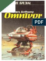 Anthony, Piers - Omnivor.pdf