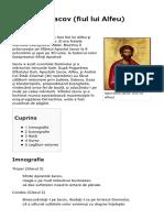 Apostolul Iacov(fiul_lui_Alfeu)
