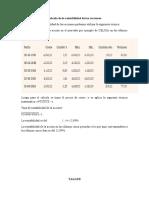 Calculo de la rentabilidad de las Acciones (3)