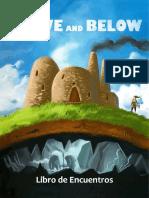 Above and Below - Libro de Encuentros.pdf