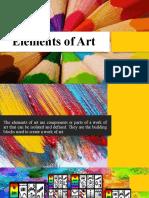 2. Elements Of Art