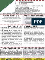 PCGA BA VEN-NIF 8 V7