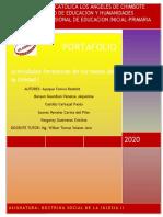 portafolio doctrina grupal