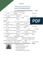 Đề thi mẫu masterfile.doc