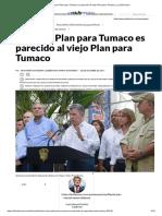El nuevo Plan para Tumaco es parecido al viejo Plan para Tumaco _ La Silla Vacía.2017.10.25