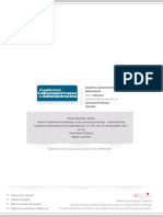 Nuevas Tendencias del Marketing en las Ciencias Económicas y Administrativas
