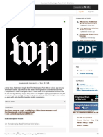 The Washington Post v4.40.1