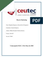 Tarea 3 Plan de Marketing.pdf