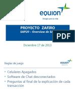 INDUCCIÓN_SAP_PLANTILLA ZAFIRO_SAP0.ppt