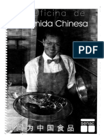 [Gastronomia] - Curso de Cozinha Chinesa - Senac
