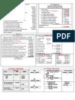Taller Nº 7 ESTADO DE COSTOS DETALLADO POSTRES RESUELTO. remoto 2020-1