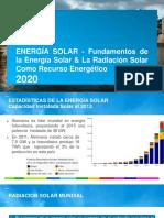 Clase 4 - Energía Solar