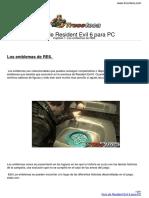 Resident Evil 6 Pc - Guia