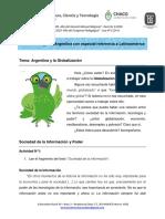 4to año_CO_Geografía_Argentina y Globalización