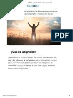 Dignidad_ Concepto, Ejemplos y Frases sobre dignidad $$$$$$.pdf