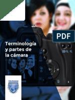 FD-Terminologia y partes de la camara