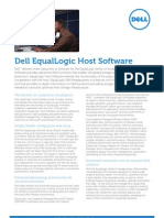 Equal Logic Host Software