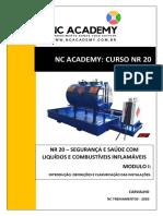Apostila Modulo 1_nr 20_nc Academy