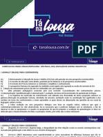 CADERNO DO CURRÍCULO - EJA PORTUGUÊS