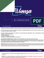 CADERNOS DO CURRÍCULO - EJA - P.11 A 91 - ARTE