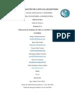 334827936 Informe Salchicha de Pollo