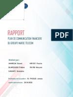 Rapport de plan de com. .pdf
