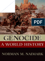(New Oxford World History) Naimark, Norman M - Genocide _ a World History-Oxford University Press (2017)