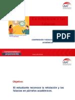 SESIÓN 16 LA REFUTACIÓN Y LAS FALACIAS (1).pptx