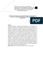 Resumen de ponencia Militza Yépez