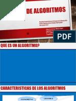 Clase3-Algoritmos_DefinicionesGenerales