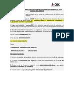 ELR 35 - 000 COMUNICADO CUENTA BCP REPUBLICA