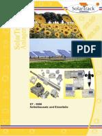 ST_5000 2012 Katalog