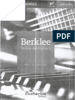 BERKLEE - Teoria da Música I