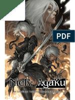 Nier Agaku Part One