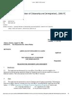 Case Law_El Karm v. Vanada