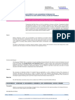 Internship ON  Accelerating Informatics And Computational Sciences